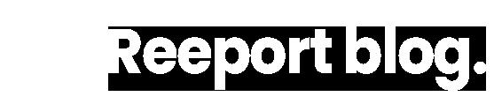 logo blog reeport